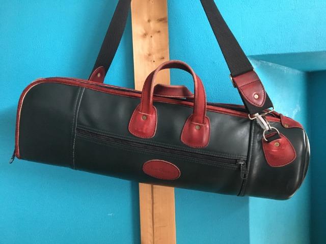 クロンカイトのバッグ