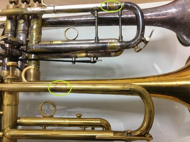 リバース管との比較